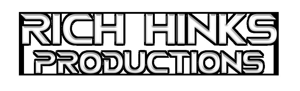Rich Hinks Productions Logo