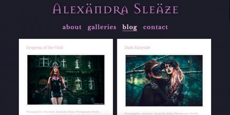www.alexandrasleaze.com